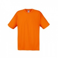 FO1082-OR T-shirt koszulka kolorowa 145 g/m²