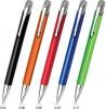 V ZD2 VIC Długopis metalowy w etui z weluru
