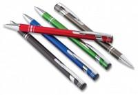 G ZD9 GIANT długopisy metalowy w papierowym etui