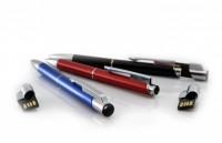TU ZD7 TOP USB długopis w obrotowym etui