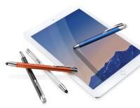 MT ZD17 MOOI touch pen w etui i srebrnej obwolucie