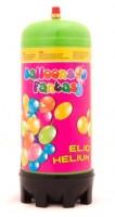balony-hel Gaz balonowy jednorazowy