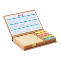 9394m-13 Zestaw biurkowy z kalendarzem