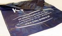 Reklamówka Market - 60x50 cm KOLOR Reklamówka Market - 60x50 cm KOLOR