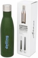 10051803f Cętkowana butelka Vasa z miedzianą izolacją próżniową