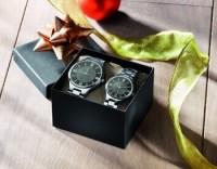 MO7991m zestaw 2 zegarków