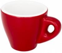 10054402f Kolorowy kubek Perk do espresso