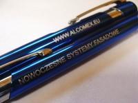 S STAR długopis metalowy