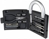 10432600f Zestaw narzędzi Locky 21 elementów