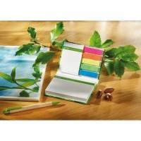 COMB01 karteczki w twardej oprawie ze zdobieniem full color + 1 kolor na kartkach COMB01 karteczki w twardej oprawie ze zdobieniem full color + 1 kolor na kartkach