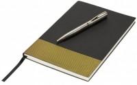 10726000f Zestaw podarunkowy: notatnik Midas i pióro