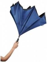 10911301f Dwustronny parasol o średnicy 58 cm