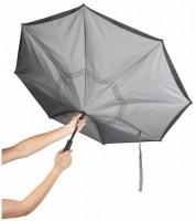 10911302f Dwustronny parasol Lima o średnicy 58 cm