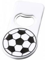 11271900f Futbolowy otwieracz do butelek z magnesem