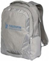 "12038802f Plecak do laptopa Overland 17"" TSA z portem USB"