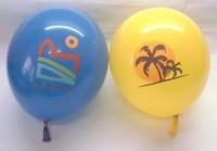 """balon-14 Balony z nadrukiem 14"""""""