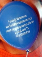 Balon 11 NIEBIESKI Balon 11 NIEBIESKI