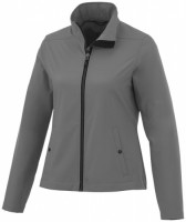 38322921f Damska kurtka softshell Karmine private label S Female