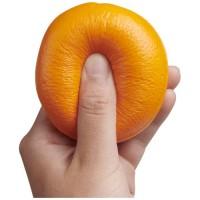 10249700f Gniotek Squishy pomarańcza Odin