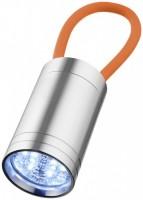 10432103f Vela latarka z 6 diodami LED z błyszczącym paskiem