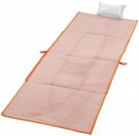 10055403f Składana torba plażowa z matą i poduszką