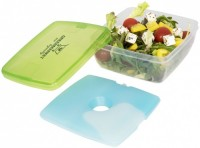 11295302f Pudełko na żywność Glace z wkładką chłodzącą