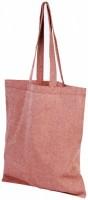 12041003f Torba na zakupy Pheebs z bawełny z recyklingu 180 g/m²