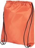 12041704f Plecak dziecięcy ściągany sznurkiem Oriole