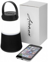 12397700f Głośnik Bluetooth® Lantern z podświetleniem i lampką
