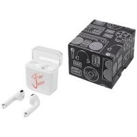12399100f Słuchawki Bluetooth® 10 metrów