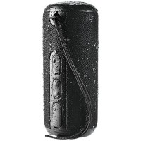 12400000f Wodoodporny pokryty tkaniną głośnik Rugged z Bluetooth®
