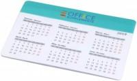 13496503f Podkładka pod mysz Chart z kalendarzem