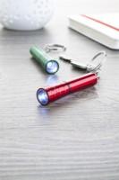 AP809368c Plastikowa mini latarka