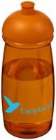 21005613f Bidon H2O Pulse® 600ml z PET do recyklingu