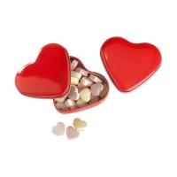 7234m Cukierki w kształcie serca