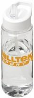 21006701f Bidon Octave Tritan™ o pojemności 600 ml z wieczkiem z słomka