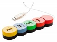 136676c Rozdzielacz typu Hub USB