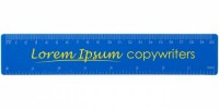 21058500f Linijka Rothko PP o długości 20 cm