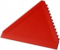 21084203f Skrobaczka do szyb Snow w kształcie trójkąta