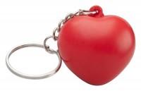 151579c Antystres brelok w kształcie serca