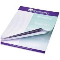 21202001f Notatnik Desk-Mate® w formacie A4 25