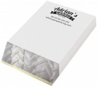 21218000f Blok karteczek Wedge-Mate® A7 180 arkuszy