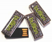 Pamięć USB SOLID-TWIST EU Pamięć USB SOLID-TWIST EU
