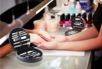 AP807201c Zestaw do manicure