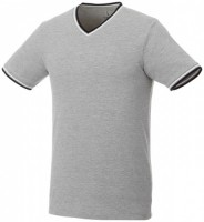 38026964f Męski t-shirt pique Elbert XL Male