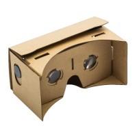 01725p-13 tekturowe okulary do 3D