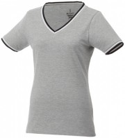 38027960f Damski t-shirt pique Elbert XS Female