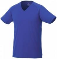 39025440f T-shirt Amery z krótkim rękawem z dzianiny Cool Fit odprowadzającej wilgoć XS Male