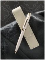 10727000f Długopis z etui Pearl