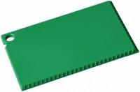 21084002f Skrobaczka do szyb wielkości karty kredytowej Coro